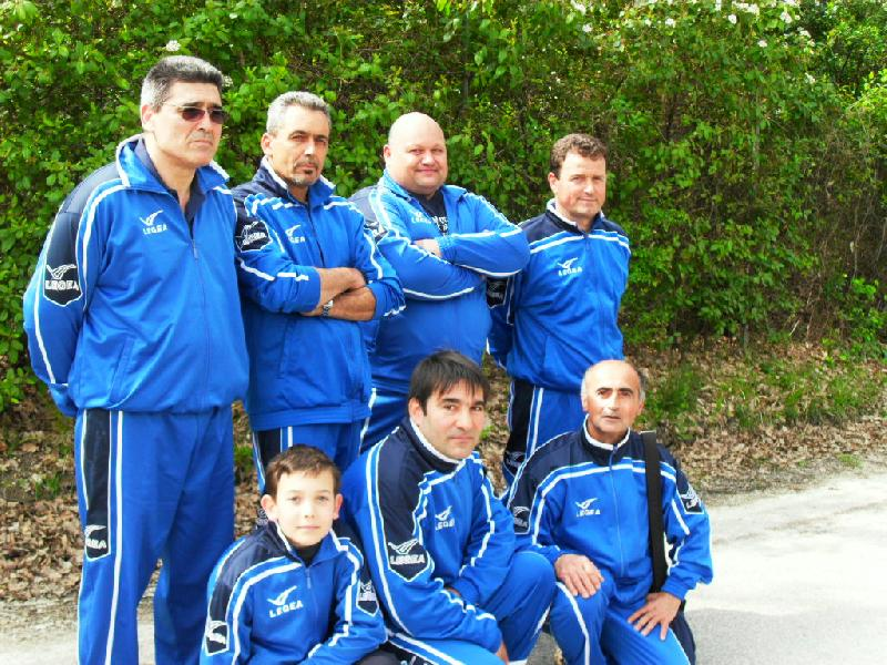 Squadra Sant'Angelo 18-04-2010