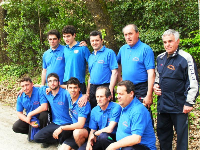 Squadra Vepar 18-04-2010