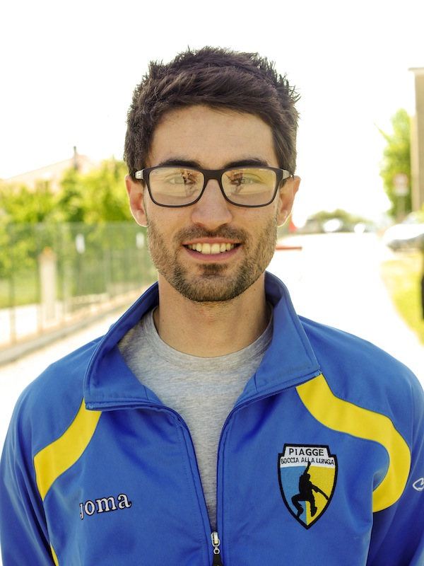 Mattia Bettini